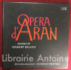 Opéra d'Aran. . BECAUD (Gilbert)