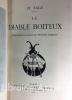 Le Diable boiteux. Illustrations en couleurs par Evelio Torent.. LE SAGE (Alain-René). TORENT (Evelio)