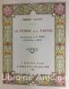 La Femme et le Pantin. Illustrations de P. Roïg. Décoration de Riom.. LOUYS (Pierre). ROIG (Pablo)