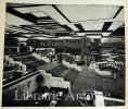 Décors éphémères 1909-1948. Les expositions jeux d'eau et de lumière.. GRANET (André).