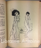 Claudine s'en va. Illustrations de Jarach.. COLETTE WILLY. JARACH (Albert)