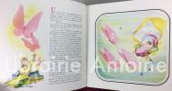 Les Trois Papillons roses.. MERCIER (Jean-Adrien). ROY (Bernard)