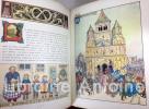 La merveilleuse histoire du bon Saint Florentin d'Alsace racontée aux petits enfants par l'Oncle Hansi avec beaucoup d'images par Hansi et Huan.. ...
