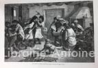 La Hongrie de l'Adriatique au Danube. Impressions de Voyage.. TISSOT (Victor). VALERIO (Théodore). POIRSON (Armand)