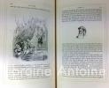 Histoire de Gil Blas de Santillane par Le Sage. Vignettes de Jean Gigoux.. LE SAGE (Alain-René). GIGOUX (Jean).