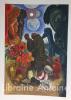 La Tentation de Saint-Antoine par Gustave Flaubert avec une introduction de Paul Valery et des illustrations de J.-G. Daragnès.. FLAUBERT (Gustave). ...