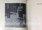 Journal particulier. Préface de Pierre Michelot.. LEAUTAUD (Paul)