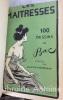 Les Maîtresses comprenant 100 dessins en couleurs. Préface de Félicien Champsaur. / Les Amants contenant 100 dessins en couleurs. préface par un ...