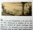 Canéphore de cauchemar et six autres nouvelles d'Impressions et Paysages, illustré de douze pointes-sèches de Jean-Michel Mathieux-Marie.. GARCIA ...