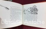 La Gardienne du feu et autres contes de métiers. Images de Michel Carlier. . LUDA (Luda Schnitzer, née Ludmilla Makowsky). CARLIER (Michel).
