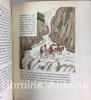 Histoire d'un grand coquin nommé Don Pablo, traduite de l'espagnol par Rétif de la Bretonne et d'Hermilly avec des eaux-fortes originales de Joseph ...