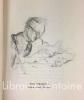 Fééries avec deux dessins inédits d'Ed[ouard] Vuillard.. [RELIURE] GERALDY (Paul). VUILLARD (Edouard)