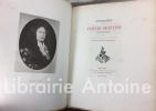 Anthologie des poètes bretons du XVIIe siècle. . [POESIE BRETONNE] HALGAN (Stéphane). Saint-Jean (le comte de). GOURCUFF (Olivier de). KERVILER ...