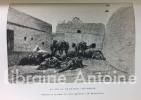 Sahara et Sahel. I.- Un été dans le Sahara. II. - Une année dans le Sahel. Edition illustrée de douze eaux-fortes par Le Rat, Courtry et Rajon d'une ...
