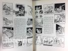 Explication par Jules Claretie illustré par Robida. ROBIDA (Albert). CLARETIE (Jules) [VIN MARIANI]