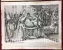 Naissance de Son Altesse Royale Monseigneur le Duc de Bordeaux le 29 septembre 1820 [...]. Baptême de Son Altesse Royale Monseigneur el Duc de ...