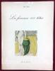 La Femme 100 têtes. Avis au lecteur par André Breton.. ERNST (Max). BRETON (André)