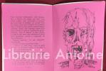 Le Pourpre et les gris. Illustrations de Jean-Jacques Gévaudan.. LAURENDEAU (Pierre)