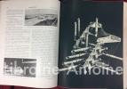 L'aéronautique. Revue mensuelle illustrée. 17 numéros du n°186 (nov. 34) au 203 (avr. 36). [AVIATION]