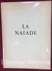 La Naïade. Extrait des Mémoires du Comte de Beauchamp. Illustrations de Chas Laborde.. FLEURET (Fernand). CHAS LABORDE
