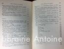 L'Année 1913. Les formes esthétiques de l'oeuvre d'art à la veille de la première guerre mondiale. Sous la direction de L. Brion-Guerry.. [CRITIQUE ...