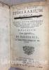 Itinerarium Galliae, Ita accommodatum, ut ejus ductu mediocri tempore tota Gallia obiri, Anglia & Belgium adiri possint: nec bis terve ad eadem loca ...