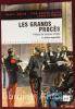 Les Grands procès. Préface de Jacques Vergès. . AMSON (Daniel). MOORE (Jean-Gaston). AMSON (Charles). VERGES (Jacques)