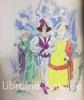 Les Quinze joies du mariage. Illustrations de J. Touchet.. TOUCHET (Jacques)