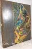 Le Rêve illustré de 57 bois par Gabrielle Faure.. ZOLA (Emile). FAURE (Gabrielle)