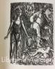 Poil de Carotte. Lithographies de Maurice Berdon.. RENARD (Jules). BERDON (Maurice)