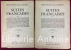 Suites françaises. Chroniques du Figaro recueillies par Léon Cotnareanu.. [FIGARO]