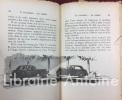 8 cyclindres...en ligne. Illustrations de André Galland. Préface de Géo London.. LORME (Pierre). GALLAND (André).
