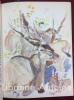 La chasse aux grands fauves. Illustrations de Reboussin.. FOA (Edouard). REBOUSSIN (Roger).