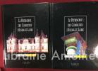 Le Patrimoine des communes d'Indre-et-Loire.. [REGIONALISME]