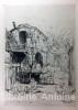 Le Drageoir aux épices. Illustré de cinquante-quatre eaux-fortes originales gravées par Auguste Brouet.. HUYSMANS (Joris-Karl). BROUET (Auguste)