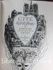 Cité, Nef de Paris par André Suarès avec des gravures de Daragnès.. SUARES (André). DARAGNES (Jean-Gabriel).