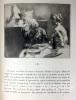 Histoire comique. Pointes sèches et eaux-fortes de Edgar Chahine.. FRANCE (Anatole). CHAHINE (Edgar).