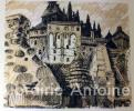 Sous le pied de l'archange. Illustrations de Mathurin Méheut.. VERCEL (Roger), MEHEUT (Mathurin)