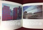 L'art et la ville - art dans la vie. L'espace public vu par les artistes en France et à l'étranger depuis 10 ans.. [ART ET URBANISME]