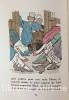 La Maison Tellier. Illustrations en couleurs par Carlègle.. MAUPASSANT (Guy de). CARLEGLE (Charles Emile Egli, dit Carlègle).