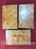Anecdotes des Beaux-arts, contenant tout ce que la peinture, la sculpture, la gravure, l'architecture, la littérature, la musique, etc. et la vie des ...