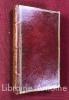 Almanach des Muses 1773. [ALMANACH DES MUSES]