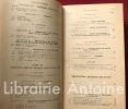 Manuel du gradé d'artillerie légère hippomobile et automobile. Matériel de 75 modèle 1897 et de 155 court modèle 1917 à l'usage des sous-officiers, ...