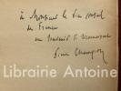 Procès de condamnation de Jeanne d'Arc. Texte, traduction et notes. . CHAMPION (Pierre)