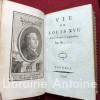 Vie de Louis XVI revue, corrigée et augmentée par M... [Suivie de la Correspondance de la Reine avec d'illustres personnages.].