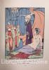 Le Sultan Misapouf et la Princesse Grisemine ou les métamorphoses. Illustrations en couleurs de Pierre Rousseau.. VOISENON (Claude-Henri de Fusée de)