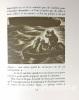 La Clandestine. Lames sourdes.Illustré de gravures sur bois en couleurs de André Collot. VERCEL (Roger), COLLOT (André)