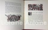 Du Guesclin illustré d'aquarelles de Fred Back.. VERCEL (Roger), BACK (Fred)