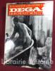 Degas. Gravures et monotypes. Introduction de John Rewald.. [DEGAS] ADHEMAR (Jean). CACHAN (Françoise)
