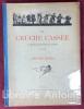 La cruche cassée. Comédie en un acte par Henri de Kleist traduite de l'allemand par Alfred de Lostalot avec 34 illustrations gravées sur bois d'après ...